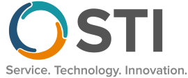 sti logo long - updated to SERVICE
